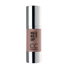 Make up Factory CC Foundation 35