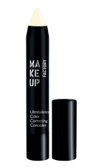 Make up Factory Ultrabalance Correcting Color Concealer 01