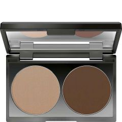 Make up Factory Duo Contouring Cream Toffee 24