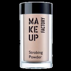 Make up Factory Strobing Powder Natural Highlight 1