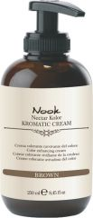 Nook Kromatic Cream Barna 250ml
