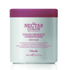 Nook Nectar Color Preserve Fine Hair Balzsam 250ml