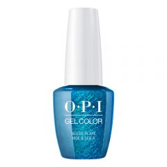OPI Gelcolor Körömlakk OPI Gelcolor Körömlakk Scotland Nessie Plays Hide and Sea-k 15ml