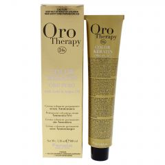 Oro Therapy Color Keratin Hajfesték  10.0 Extra 100ml