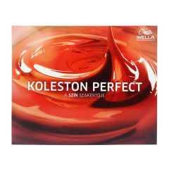 Wella Koleston Perfect ME + Színkatalógus