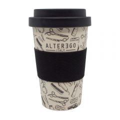 Alter Ego kávés bögre