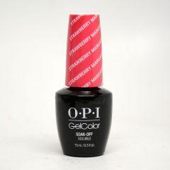 OPI Gelcolor soak-off körömlakkgél M23A 15ml