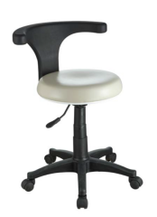 ETB Equipment Ergo pedikűrös forgó szék