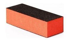 ETB Nails 3 oldalú buffer Narancssárga 35X97X25mm