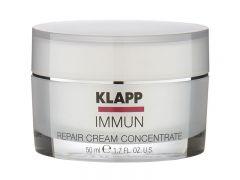 Klapp Immun Repair Cream tápláló és helyreállító krém 50ml