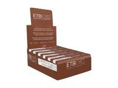 ETB Eyes szempilla és szemöldök festék világos barna 12 x 15ml