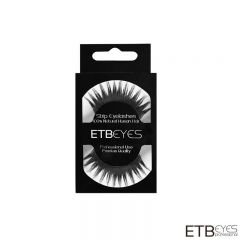 ETB Eyes ívelt soros műszempilla M19.