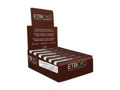 ETB Eyes szempilla és szemöldök festék sötét barna 12 x 15ml