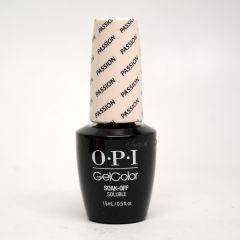 OPI Gelcolor soak-off körömlakkgél H19A 15ml
